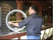 How to Measure a Tractor Rim