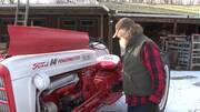 Winter Storage Prep for your Tractor