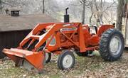 Tractor Story – 1966 Allis Chalmers D17 – Antique Tractor Blog