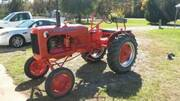1938 Allis Chalmers B – Antique Tractor Blog