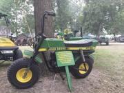 Jim's John Deere Collection – Antique Tractor Blog