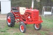 Tractor Story – 1955 Farmall 100 Distillate – Antique Tractor Blog