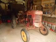 Massey Harris Pony – Antique Tractor Blog