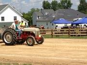 How to Get Started in Stock Antique Tractor Pulling – Antique Tractor Blog