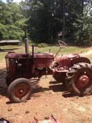 Michigan Highway Mower – Antique Tractor Blog