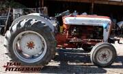 Tractor Story – Ford 841 Powermaster – Antique Tractor Blog