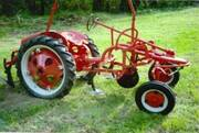 Tractor Story – Allis Chalmer G – Antique Tractor Blog