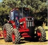 Newest Steiner Member – Antique Tractor Blog