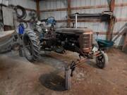Tractor Story – International Super C – Antique Tractor Blog