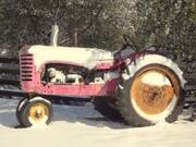 Tips for Starting a Tractor in Cold Weather – Antique Tractor Blog