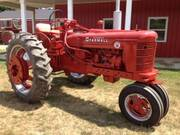 Buyer Beware: What to Look for when Purchasing an Antique Tractor – Antique Tractor Blog