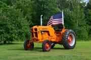 1957 Minneapolis Moline – Antique Tractor Blog