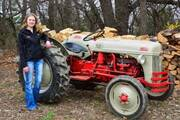 Why I Love the 8N Ford – Antique Tractor Blog