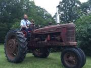 Why We Love the Farmall H - Antique Tractor Blog
