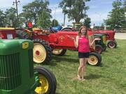 How to Determine Your Tractor's Value – Antique Tractor Blog