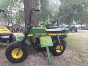 Jim's John Deere Collection - Antique Tractor Blog