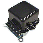 12 Volt Voltage Regulator (Base Mount)
