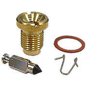 Viton Needle Float Valve for Marvel Schebler Carburetors