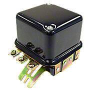 6 Volt Voltage Regulator