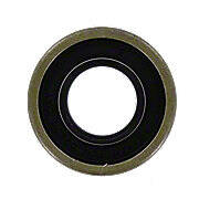 Hydraulic Piston Pump Shaft Oil Seal