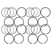 Piston Ring Set 4-Cylinder