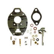 Basic Carburetor Repair Kit (Marvel Schebler)