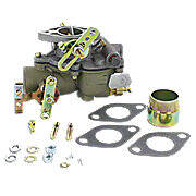 Carburetor, New Zenith Universal Replacement