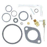 Economy Carburetor Repair Kit (Marvel Schebler)