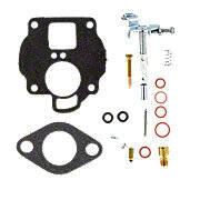 Basic Carburetor Repair Kit (Carter)