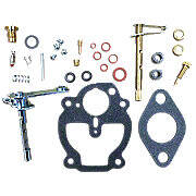 Complete Carburetor Repair Kit (Zenith)
