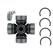 Steering Shaft Cross and Bearing (U-Joint)