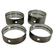 "Main Bearing Set, 2.739"" (0.010"")"