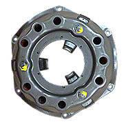 Rebuilt Pressure Plate