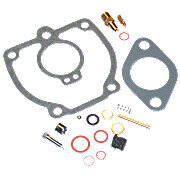 Economy Carburetor Repair Kit (IH. Carbs)