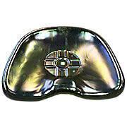 Shallow Metal Seat Pan