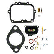 Economy Carburetor Kit for Marvel Schebler aluminum carburetors