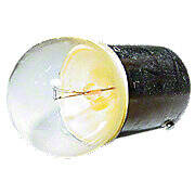 Tail Light /Dash Light Bulb - 12-Volt