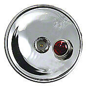 Combination Rear Light Reflector