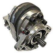 New Front Mount Hydraulic Gear Pump