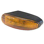 Amber Cab Turn/Warning LED Light