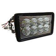 LED Front / Rear Cab Light