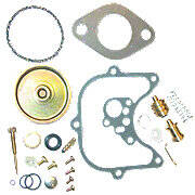 Economy Holley Carburetor Repair Kit