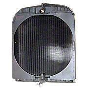 Radiator (Pressurized)