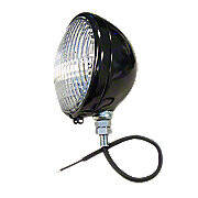 6 Volt Headlight Assembly   Fits AC B, C, CA