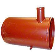 AC G Fuel Tank