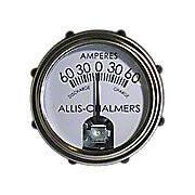 Ammeter (60-0-60)