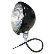 Headlight Assembly,  12 Volt