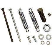 Snap Coupler Repair Kit (13 Pcs)