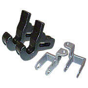 4 Piece Eagle Latch Set