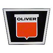 Oliver Keystone Decal